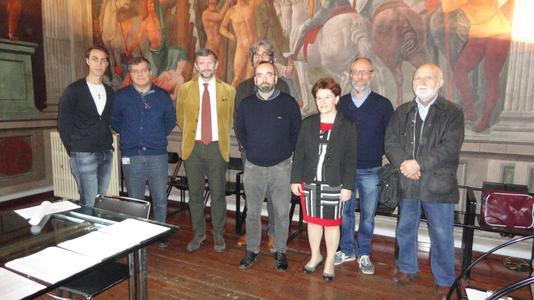 Conferenza stampa 3 dicembre 2014