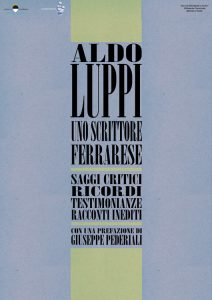 Copertina Aldo Luppi