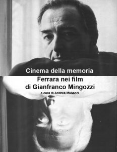 Copertina Ferrara nei film di G. Mingozzi
