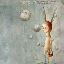 Gli aventur ad Pinocchio – Le avventure di Pinocchio