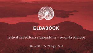 ElbaBook Festival 2016