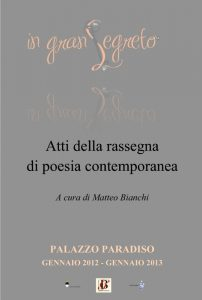 """Copertina dell'ebook """"In gran segreto""""."""
