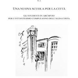 Un nuova scuola per la città