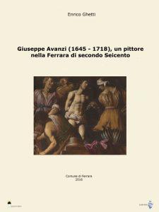 Copertina tesi Enrico Ghetti
