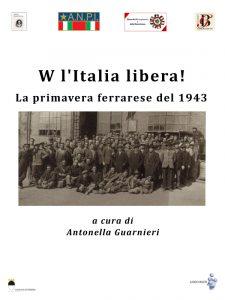 Copertina W l'Italia libera!